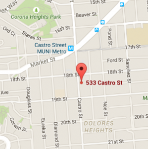 533A CASTRO STREET